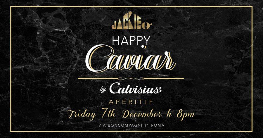 Happy Caviar_07.12.2018