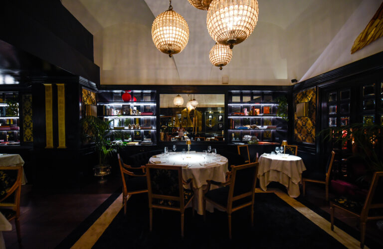 ristoranti roma eleganti