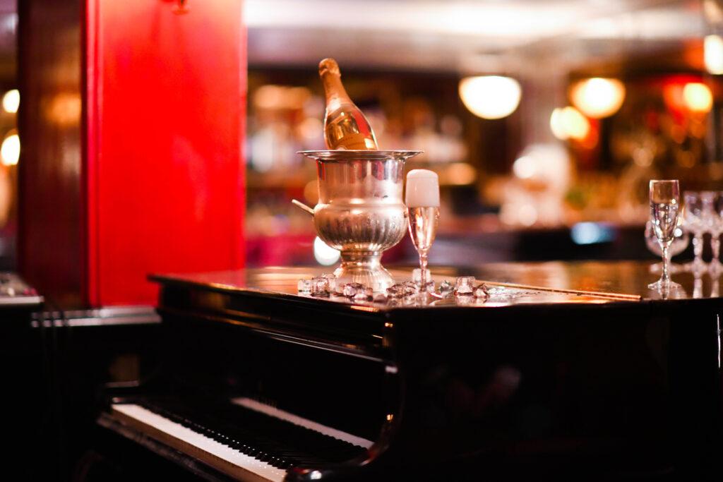 pianobar roma live music