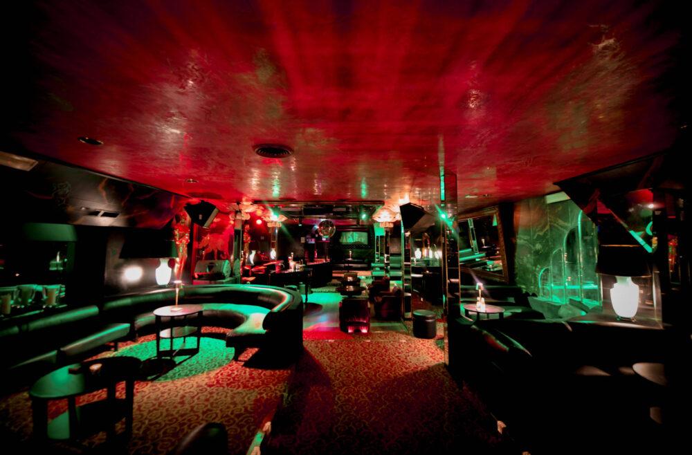 discoteca roma live music