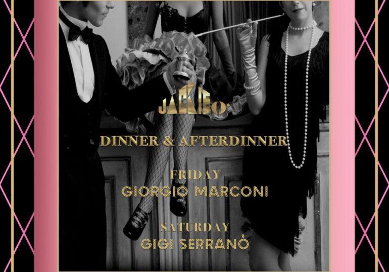 Dinner & Afterdinner